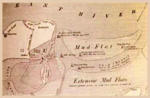 Wallabout-Map