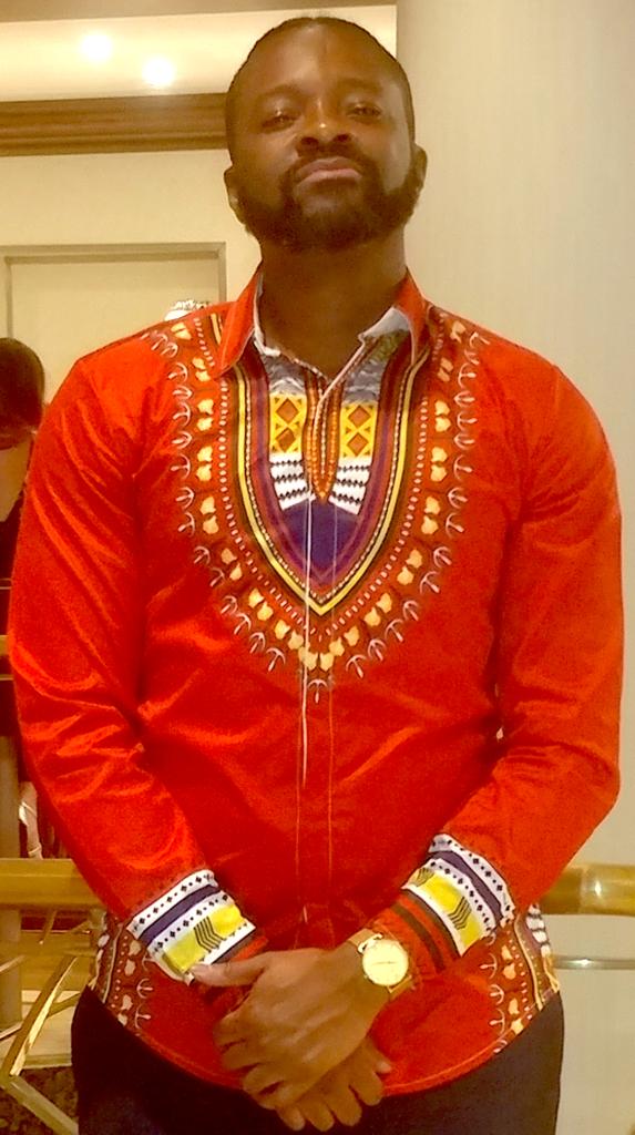 Ashanti Baptiste, Board Member