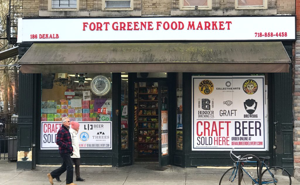 Fort Greene Small Business